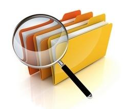 Как найти файл